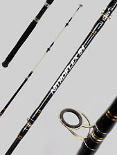 NITROFLEX Spin Fishing Rod 6ft 10-15kg Snapper,Kingfish,Jewfish Tailor etc.