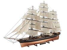 Cutty Sark 05422 escala 1 96 Revell barco modelo 05422