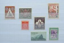 San Marino Stamps - Small Collection - E12