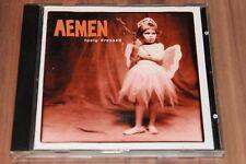 Aemen - Fooly Dressed (2003) (CD) (Bee & Bee Records – BBAE2003)