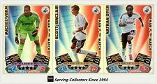 2011-12 Match Attax EPL Soccer Man Of Match Foil Card Team Set (3)-Swansea