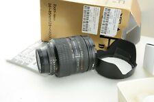 NIKON AF Nikkor 24-85mm 1:2.8-4.5 D Macro,  FX /DX, Kratzer /scratches