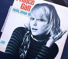 """BEAUTIFUL FRANCE GALL MAIS AIME LA 7"""" VINYL 1974 ORIGINAL EX RARE"""