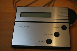 Bang and Olufsen Beo Talk 100 Answer Machine