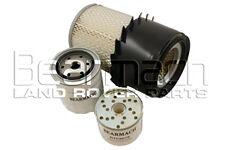 Land Rover Defender 2.5na Diesel Motor Mantenimiento Kit - Piezas Bearmach