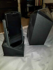 Motorola Razr -128Gb- Noir Black (Verizon) (Single Sim) With box and accessories