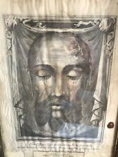 Relic Reliquary Holy Face Jesus Christ