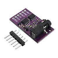 GSR Skin Sensor Module Analog SPI 3.3V/5V For Arduino