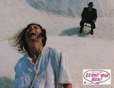 MARCELLO MASTROIANNI  VALERIA CAVALLI STANNO TUTTI BENE 1990 LOBBY CARD #6