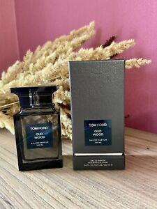 Tom Ford Oud Wood Eau De Parfum 3.4 Fl. Oz / 100 ml unisex, new in box ,sealed+