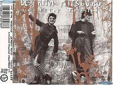 LES RITA MITSOUKO LE PETIT TRAIN MAXI CD