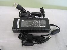 OEM Genuine HP DV7 DV8 135W 18.5V 6.5A AC Adapter Battery Charger w/Power Cord