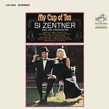 Si Zentner - My Cup of Tea [New CD] Manufactured On Demand