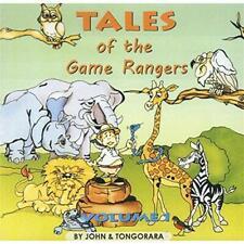 Tales Of The Game Rangers, Vol. 1 - Music CD - John Edmond -  1984-03-01 - CD Ba