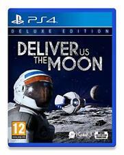Deliver us la luna (PS4) (Nuevo)