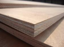 2400 X 1200 X 12mm Plywood