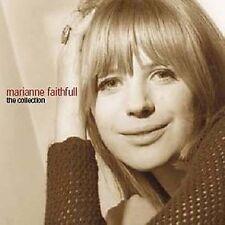Marianne Faithfull - The Collection [CD]