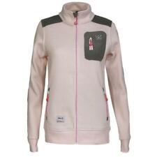 2117 of Sweden Damen Fleecejacke 7915954-701 pink Gr. 38