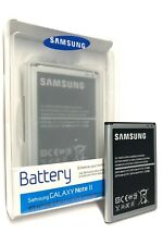 Note 2 Akku Batterie Samsung Galaxy Original GT-N7100 EB595675LU Accu Battery