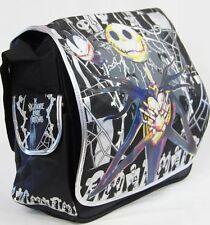 Nightmare Before Christmas School Messenger  Backpack