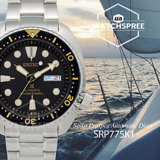 Seiko Prospex Automatic Diver's Watch SRP775K1