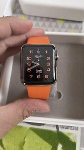 Apple Watch Hermes 2 42mm Neu  Unbenutzt