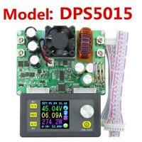 DPS5015 DC 50V/15A Adjust Step-down Regulated LCD Digital Power Supply Module
