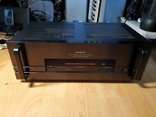 ONKYO DELTA POWER SUPPLY CIRCUIT DESIGN POWER AMP M-5160