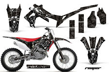 Honda CRF 450 R Graphic Kit AMR Racing Decal Sticker Part CRF450R 13-14 REAPER