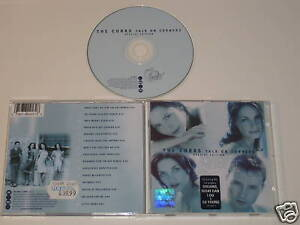 THE CORRS/TALK ON CORNERS-SPECIAL EDITION/ CD ALBUM