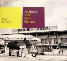 Art Blakey-1958 paris olympia CD