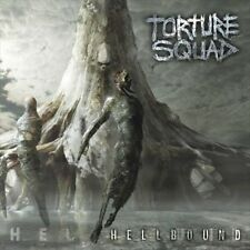 HELLBOUND NEW CD