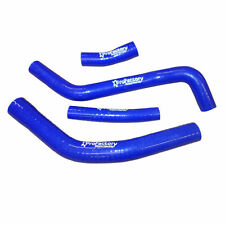 Yz450f Yz 450f Radiator Hose Kit Pro Factory Hoses Blue 2014-2017