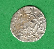 Poland Silver ½ Grosz ND Krakow Johan Albert 1492-1501 Jan Olbracht  338