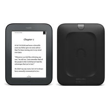 Barnes & Noble Nook Simple Touch 2GB, Wi-Fi, 6in - Black