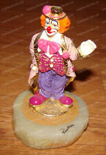Ron Lee World of Clowns Collection, Hey There (Ccg10) 1997 Collectors Club