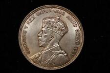 1935 Canada. 1$ Dollar. Voyageur (#1)