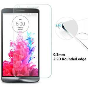 1Pcs 9H 26mm Ultrathin Tempered Glass Screen Protector For LG G2 G4 G5 G6