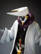 Bleach 1/6 12th Div Captain Kurotsuchi Mayuri Resin Statue New