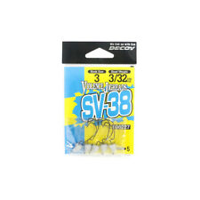 Decoy - Sv-38 violence Jigheads Hook #3 2.5g 3/32oz
