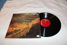 Arthur Fiedler & the Boston Pops LP-GRAND CANYON SUITE-COPELNAD/EL SALON MEXICO