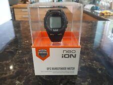 Golf Watch Bushnell GPS Rangefinder