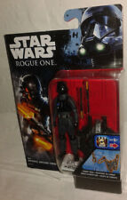 figurine star wars imperial ground crew  rogue one jeux video BD film