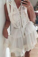GIVENCHY Kleid ein Traum Gr.34/36 (40 IT) 100%Seide