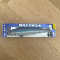 Leurre de pêche DAIWA ❤️ SALTIGA Laser Flying Fish 65g 180cm Surface SAS1180F20