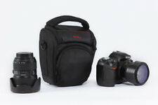 Waterproof DSLR Camera Shoulder Case For Canon EOS 6D Mark II, 5D Mark IV, 5DS R