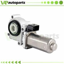 Fits Bmw X3 2004 2010 Transfer Case Shift Actuator Motor 600 932 27107568267 Us