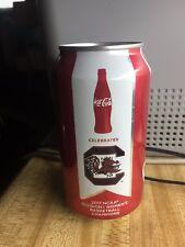 2016 2017 SC Gamecocks Women's Basketball Champs Coca-Cola Coke Can EMPTY
