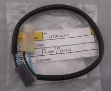 Genuine Suzuki GS500 Rear Tail Lamp Light Connector Cable Socket 35718-02E00
