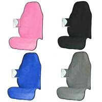 Towel Car Seat Cover Protect Quick-Dry Sweat Sport Swimming Yoga Gym Microfiber
